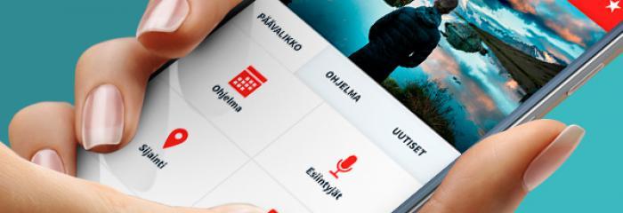 Kehitä tapahtumasi viestintää ja vuorovaikutusta mobiilin avulla
